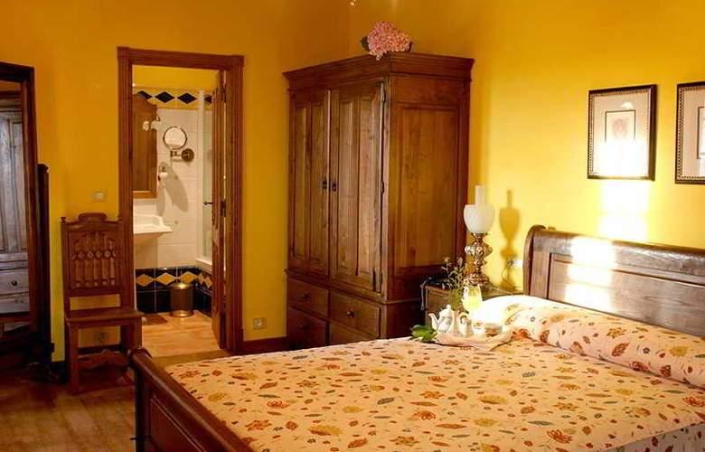 Pazo do Rio Hotel & Apartamentos - Room - 4