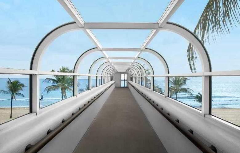 The Westin Fort Lauderdale Beach Resort - Beach - 46