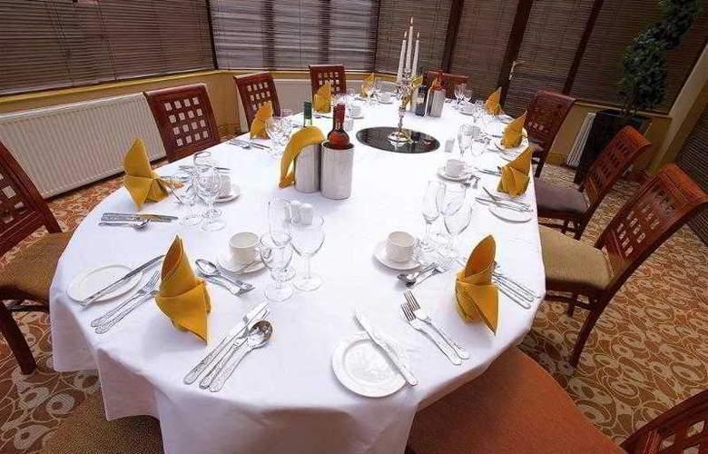 Best Western Forest Hills Hotel - Hotel - 311