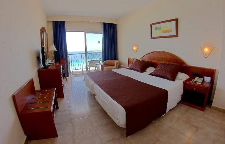 Castell De Mar Hotel Sentido - Room - 2