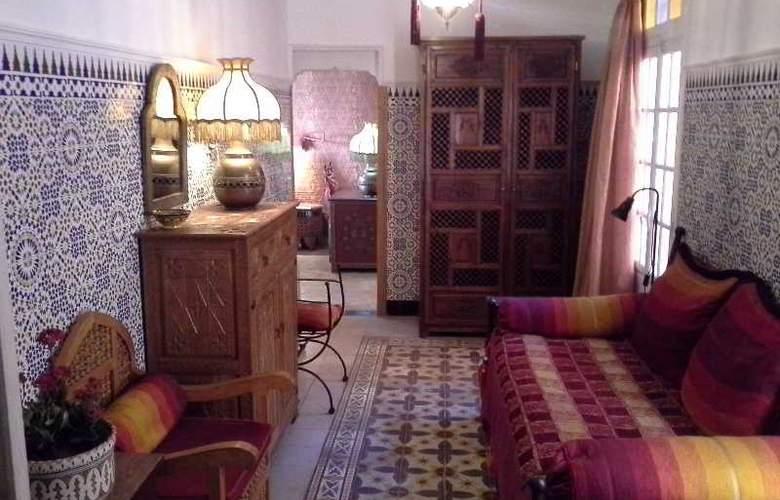 Maison Arabo-Andalouse - Room - 48