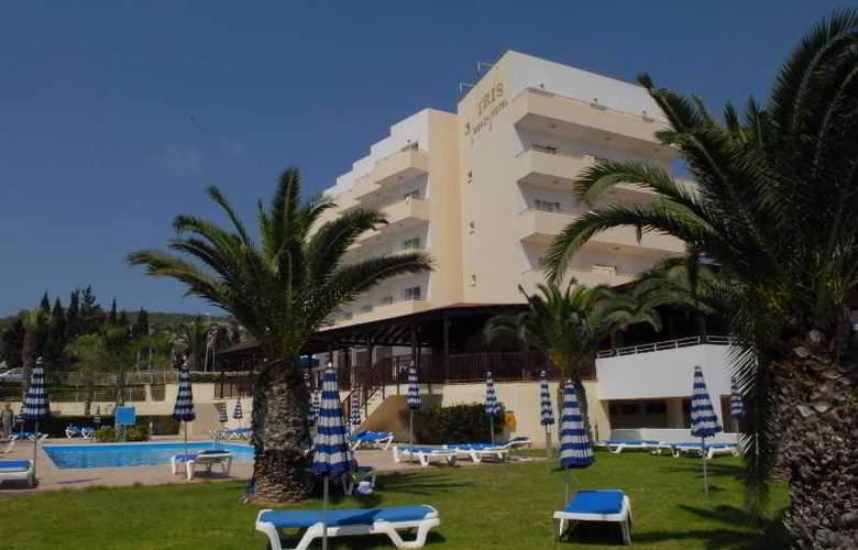Iris - Hotel - 3