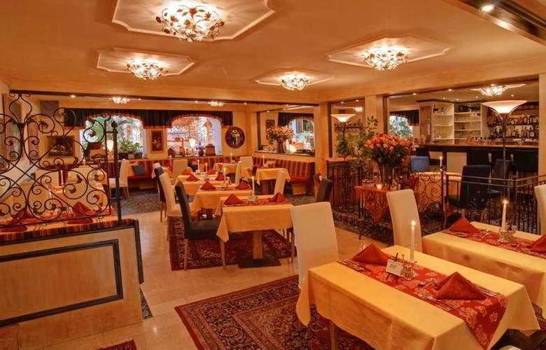 Foersterhof - Restaurant - 8