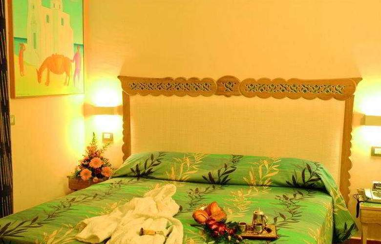 Parcoverde Terme - Room - 4