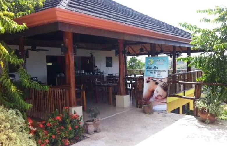 Vista Las Islas Spa & Eco Reserva - Restaurant - 28
