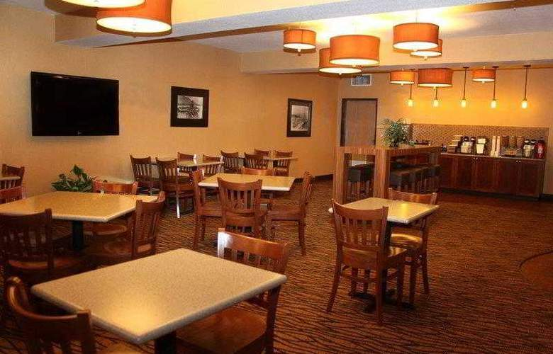 Best Western Plus Columbia River Inn - Hotel - 4