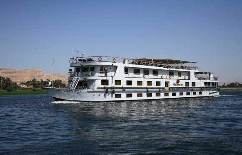 Travcotels Cruise Luxor - Hotel - 0