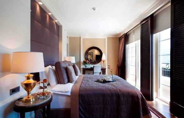 Angel´s Peninsula Hotel - Room - 1