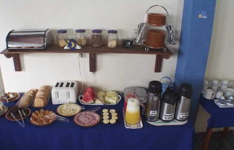 Pousada Sao Jorge - Meals - 40