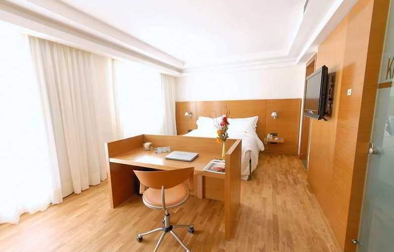 Jm Suites - Room - 2