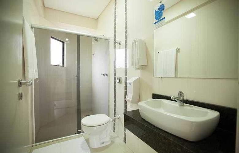 Iguassu Express - Room - 9