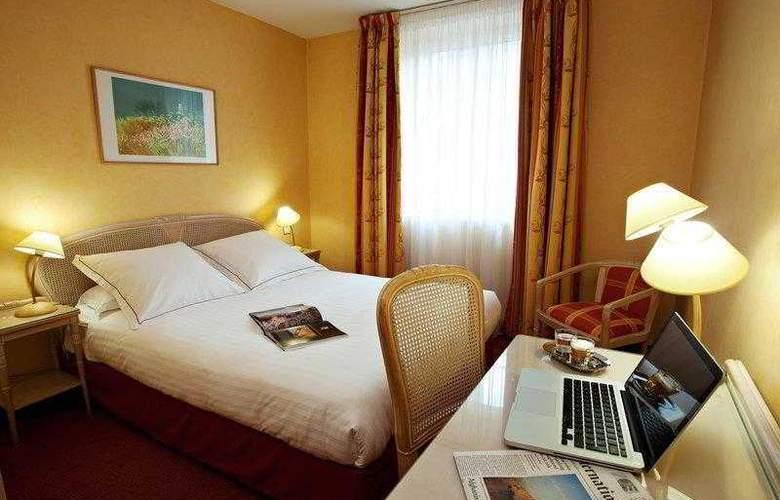 Best Western Hotel Crystal - Hotel - 15