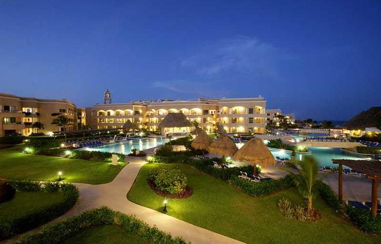 Aventura Spa Palace All Inclusive - Hotel - 0