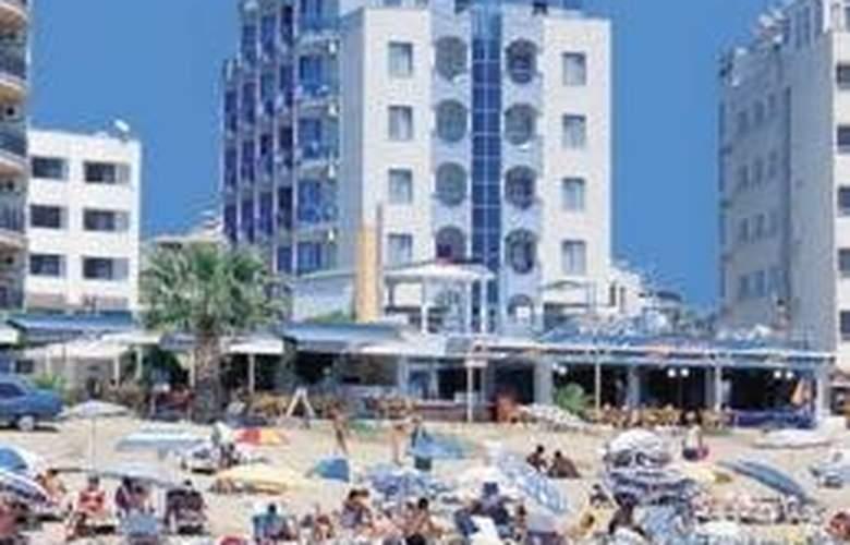 Sea Bird Hotel - Hotel - 0