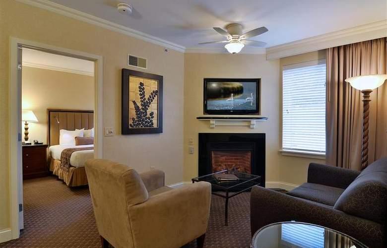 Best Western Premier Eden Resort Inn - Room - 134