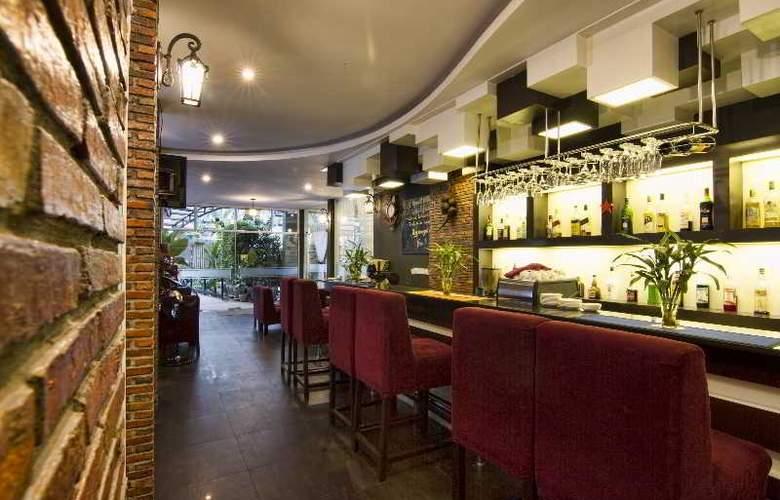 King Grand Suites Boutique Hotel - Restaurant - 3