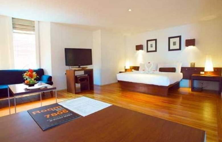 Triple Two Silom - Room - 11