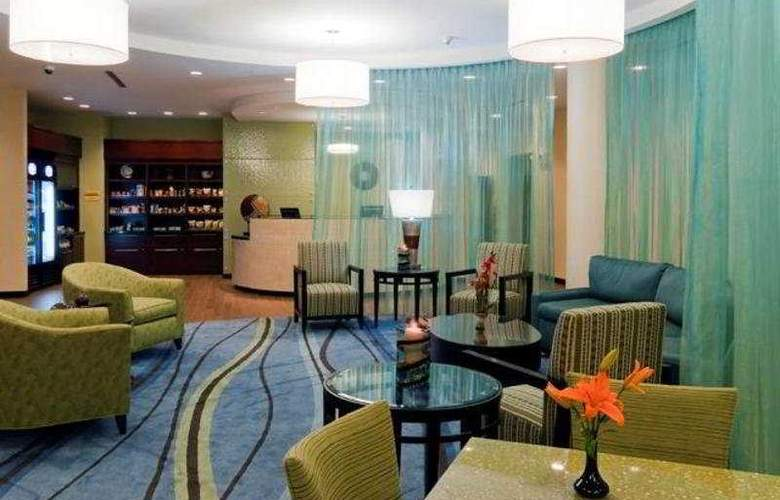 Springhill Suites By Marriott West Palm Beach I-95 - General - 1