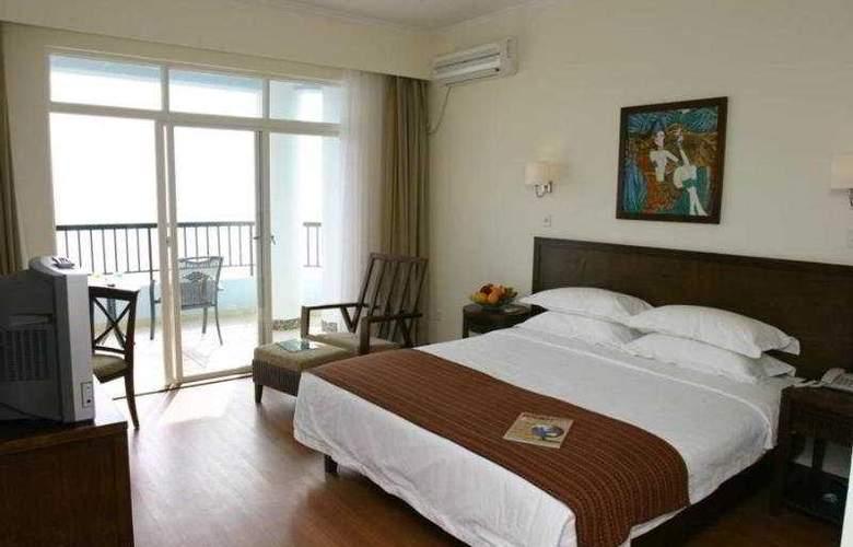 Ocean Sonic Resort - Room - 6