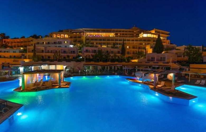 Mare Nostrum Hotel Club Thalasso - Pool - 30