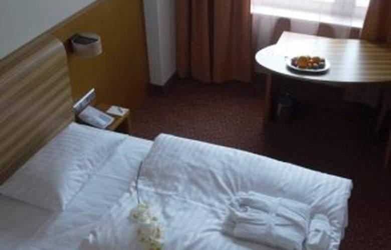 Albert Hotel - Room - 1