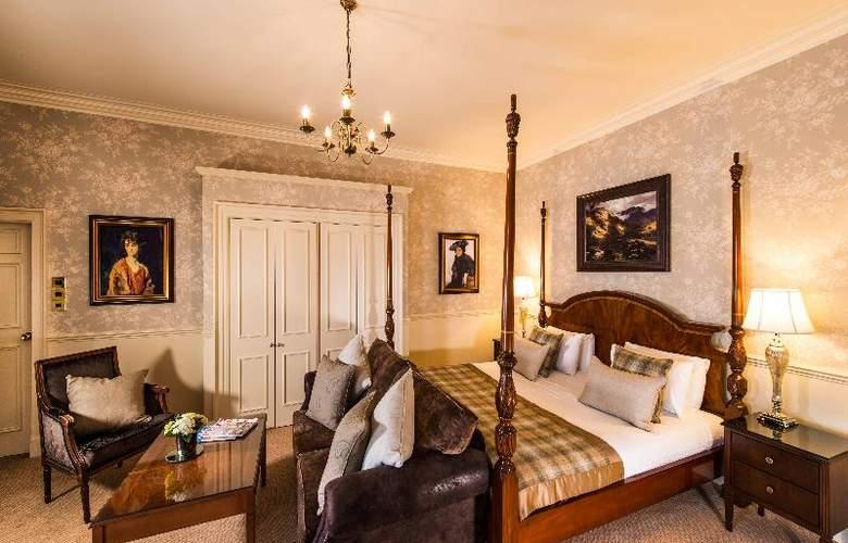 Thainstone House Hotel - Room - 12