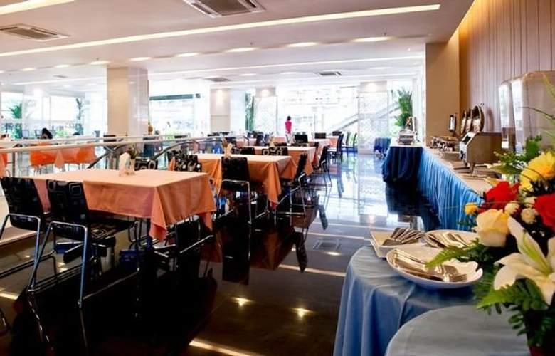 Metro Resort Pratunam - Restaurant - 2