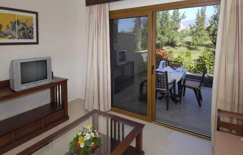 Marylanza Suites & Spa - Room - 5