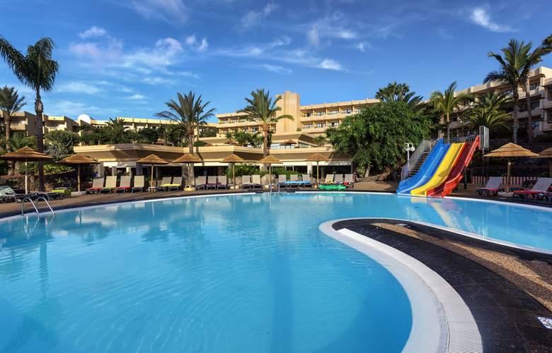 Occidental Lanzarote Mar - Hotel - 0
