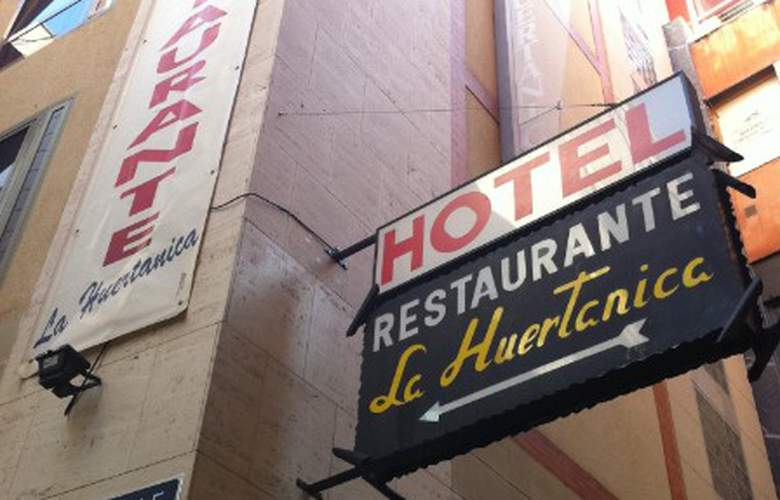 Bcool Murcia - Hotel - 4