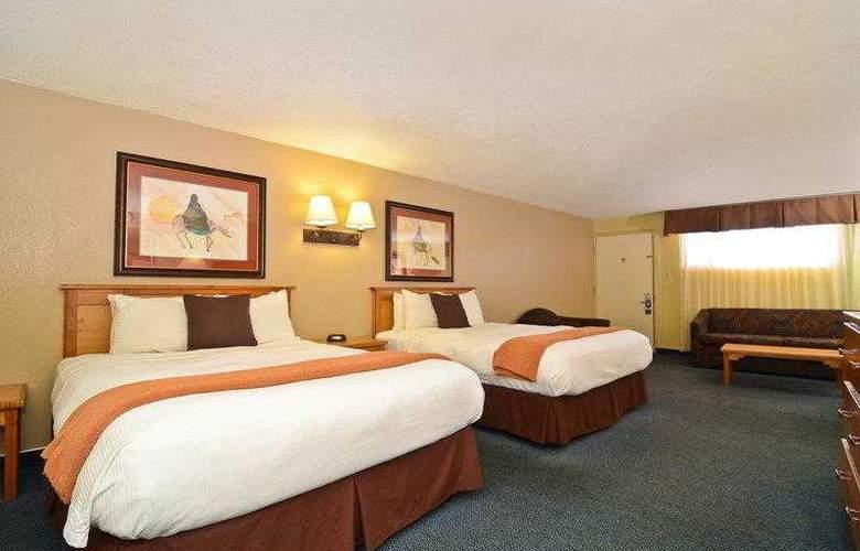 Best Western Turquoise Inn & Suites - Hotel - 21