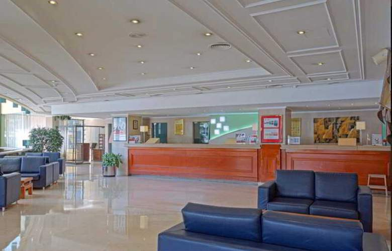 Holiday Inn Lisboa - General - 14
