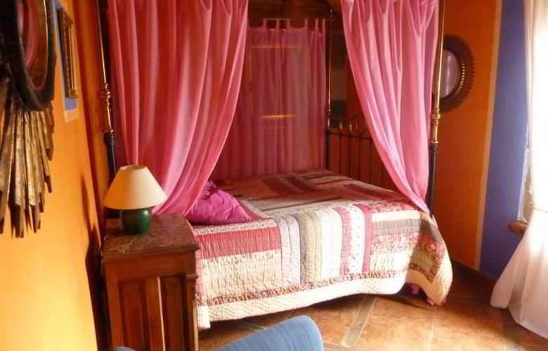 Posada Casa Del Cura - Room - 1