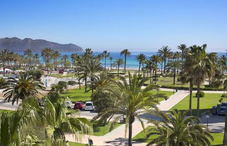 Hipotels Cala Millor Park - Environment - 5