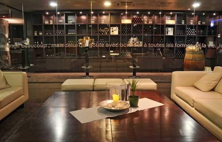 Quality Suites Bordeaux Aéroport & Spa - General - 4
