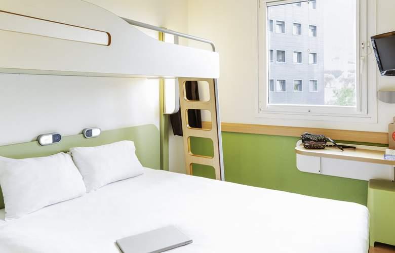 Ibis budget Oviedo - Room - 5