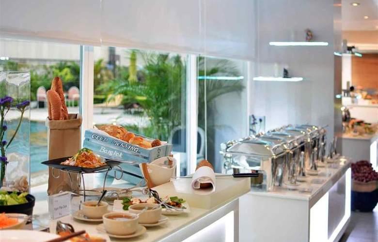 Bangkok Hotel Lotus Sukhumvit - Restaurant - 41
