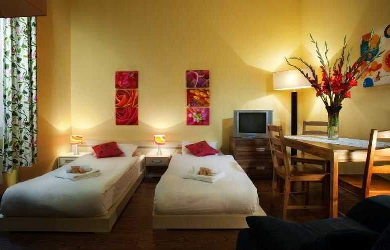Aparthotel Siesta - Room - 7