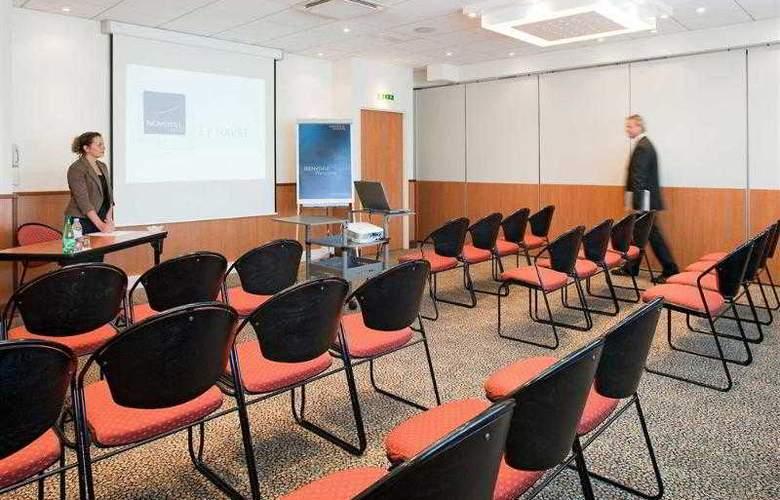 Novotel Le Havre Centre Gare - Conference - 4