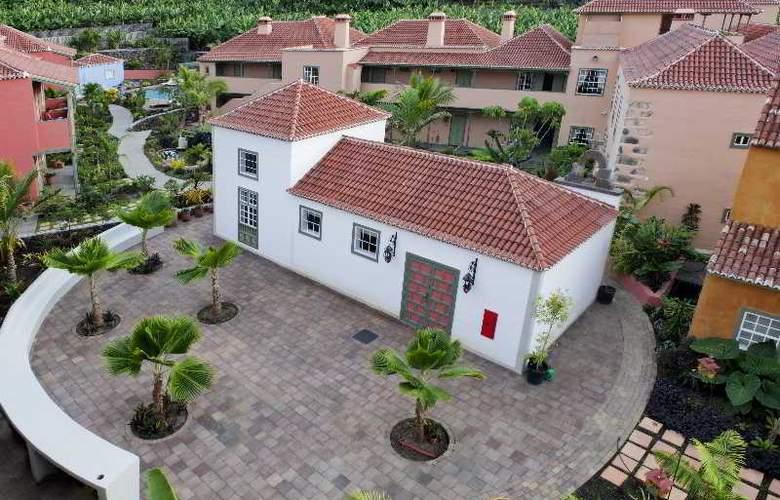 Hacienda de Abajo - Hotel - 5