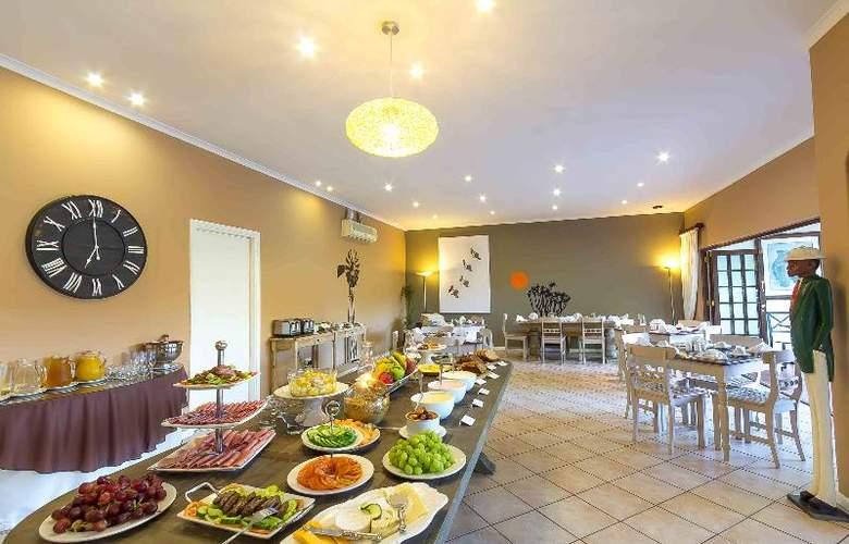 Hlangana Lodge - Meals - 4