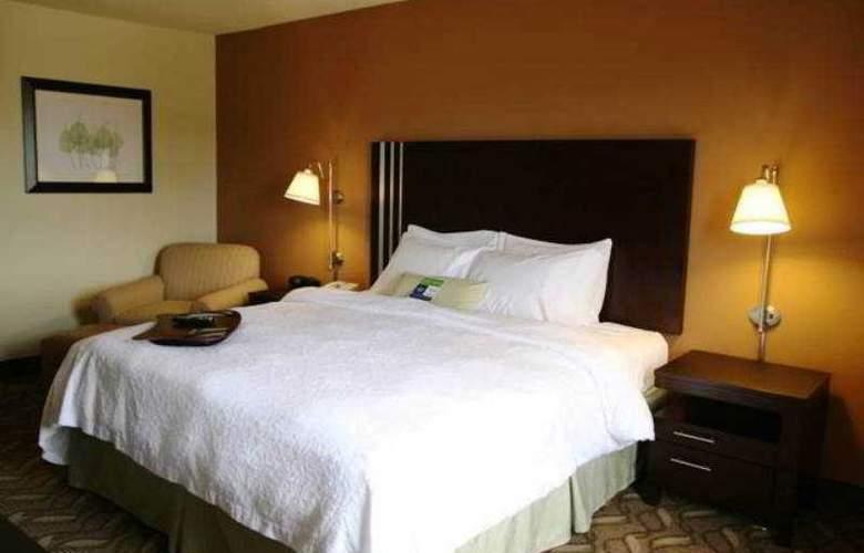 Hampton Inn & Suites Houston Cypress Station - Room - 8