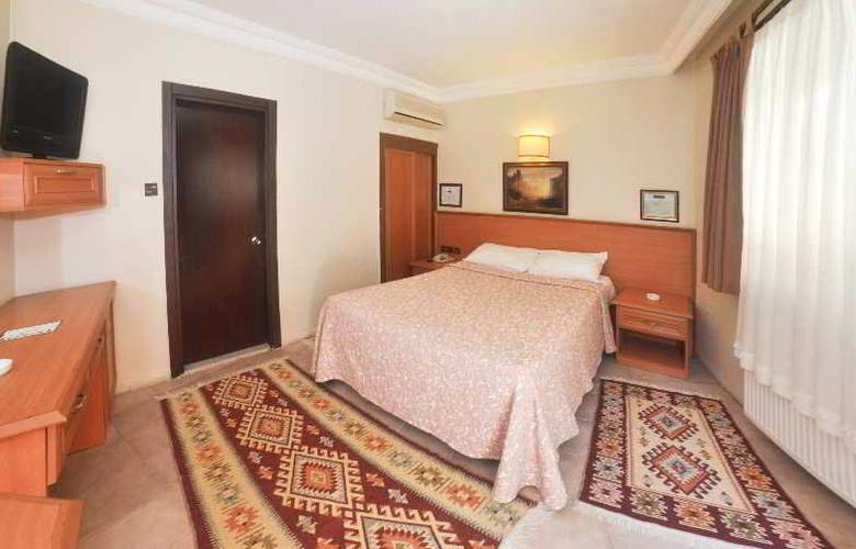 RONAX HOTEL - Room - 10