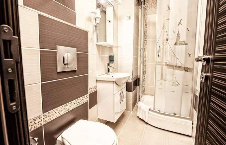 Elite Marmara Hotel - Room - 5