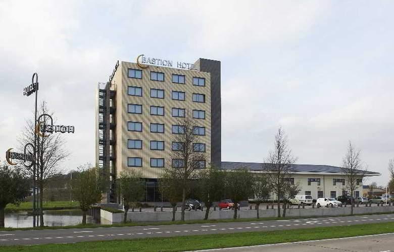 Bastion Hotel Haarlem / Velsen - Hotel - 0