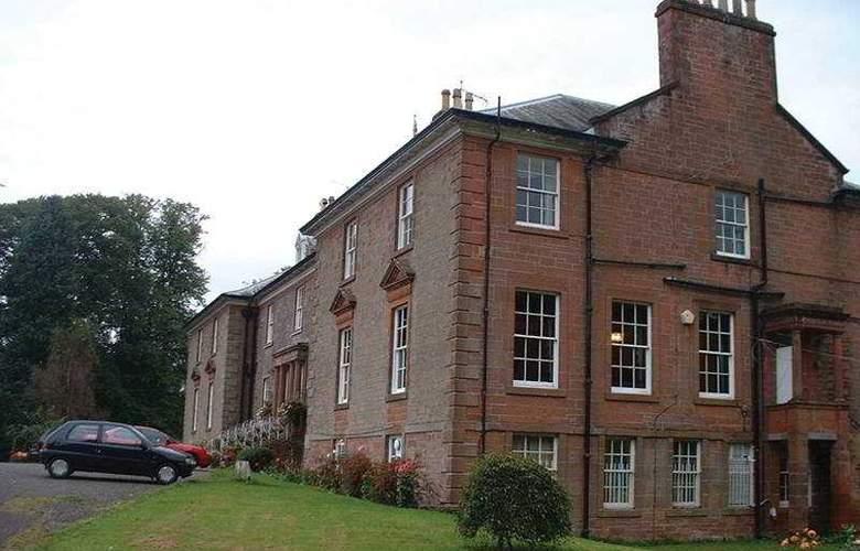 Lockerbie Manor - General - 4