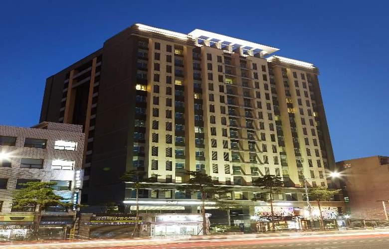 Western Co-Op Residence - Hotel - 0