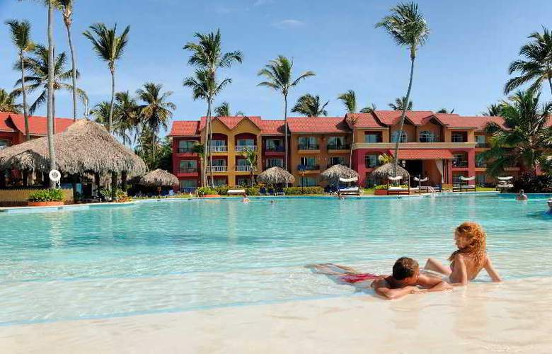 Punta Cana Princess  - Pool - 15