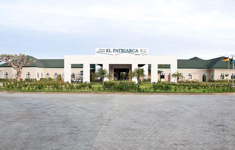 Ocean Varadero El Patriarca - Hotel - 0