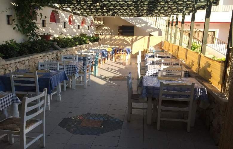 The San Anton - Terrace - 23
